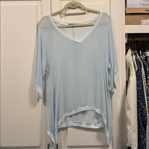 The refinery top